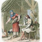 Type of Clothes Children Wore During the Anglo-Saxon Period