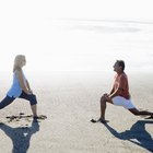 What Are the Benefits of the Lunge Exercise?