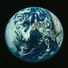¿Cuáles son las seis zonas climáticas?