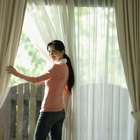 Frugal Ways to Save Heat with Insulated Drapes