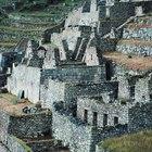 Vestuário antigo dos incas