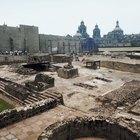 Información sobre los hogares aztecas