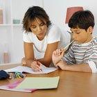 Preposiciones, actividades para niños