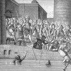 O início da Dinastia Bourbon em 1589