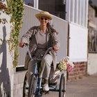 La historia del triciclo