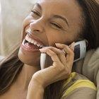 Cómo pedir una cita a una mujer por teléfono
