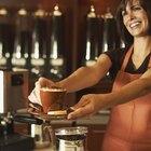 Coffee Shop Manager Job Description