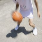 Basketball Speed and Agility Drills