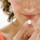 O uso das pílulas anticoncepcionais fazem os seus seios crescerem?