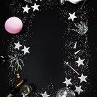 Ideas de centros de mesa para quinceañera con estrellas
