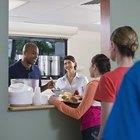 Cómo solicitar donaciones de alimentos para organizaciones benéficas