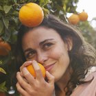 ¿Cuánto tiempo tarda en dar naranjas un árbol totalmente desarrollado?
