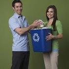 Cómo hacer un disfraz de reciclaje ecológico