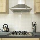Instalación eléctrica de campanas de cocina