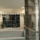 Los estilos de las cenefas de cortinas