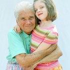 Ideas para que los niños se disfracen de personas mayores
