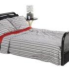 Arreglar los barandales de una cama
