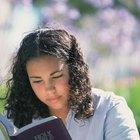 Como fazer uma dedicatória em uma bíblia como presente para alguém
