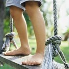How to Build a Wooden Seat Rope Swing