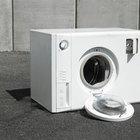 Cómo solucionar problemas de una lavadora LG