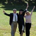 ¿Qué ropa usar para una ceremonia de graduación?
