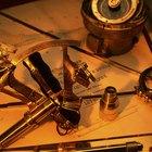 Como fazer um sextante caseiro simples