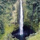 ¿Cuáles son los tres grupos étnicos principales en la población de Hawaii?