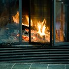 How to Remove a Fireplace Grate