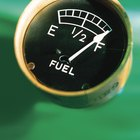 How to install a fuel tank gauge on a boat