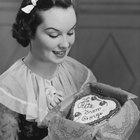 Como fazer formas de bolo personalizadas em casa