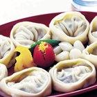 Las opciones de comida china que menos engordan