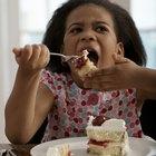Cómo colocar una imagen comestible sobre un pastel