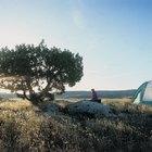 Acampar cerca de Denver, Colorado