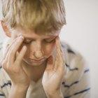 Cómo puede afectar a los niños la negatividad de los padres