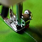 How to Thread a Brother VX710 Sewing Machine