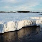Tres causas humanas del calentamiento global