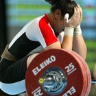 What Is a Good Deadlift, Squat and Bench Press?