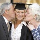 ¿Cómo debe ser el vestido de la madre para una graduación?