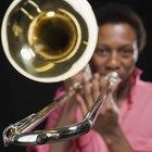 Famous Trombone Pieces
