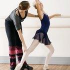 Pasos para enseñarles a otras personas a bailar