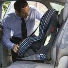 Normas sobre asientos de coche para niños pequeños en Michigan