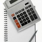 Como calcular a porcentagem de sólidos por peso