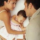 Atividades para culto de apresentação de bebê