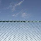Quais são os materiais mais baratos para cercas?