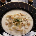 How to make Cullen Skink