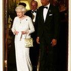 Cómo comportarte con la Reina de Inglaterra