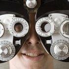 El salario de un optometrista graduado