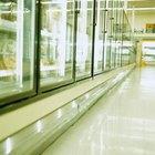 Propiedades del refrigerante R502