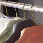 Como remover a cor de uma blusa de algodão usando água sanitária