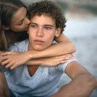 Temas de sexualidad adolescente